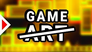How To Make Game Art When You CANT!