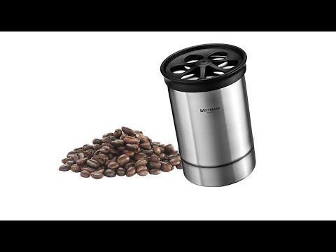 Dekorier- und Kakaostreuer | Garnishing and Cocoa castor