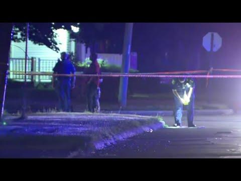 Teenage boy shot in Inkster