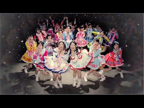 『12月のカンガルー』 PV ( #SKE48 )