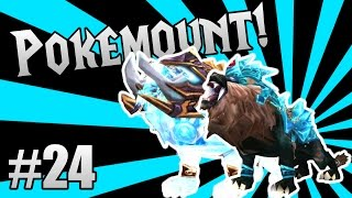 Order & Chaos Online - Pokemount! #24 - Avalanche Maker Lion King | The Furious Guardian