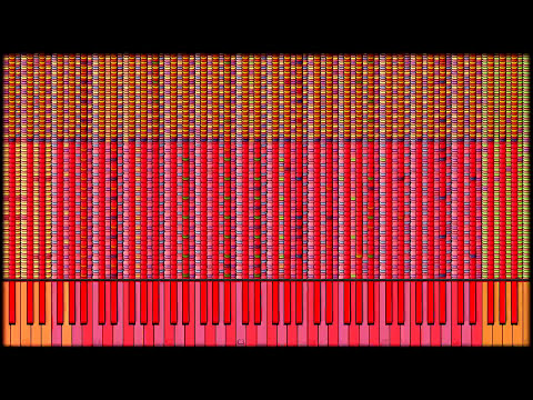 1 Million Subs & Notes