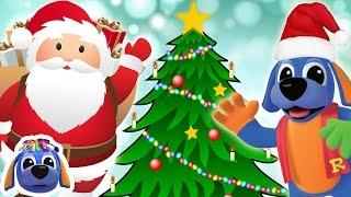 Christmas | Jingle Bells | Christmas Songs | Merry Christmas by Raggs TV