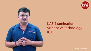 Kerala Administrative Service (KAS) Examination - Science & Technology