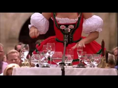 """Miss Congeniality"" Clip: Musical Glasses at the Alamo Thumbnail"