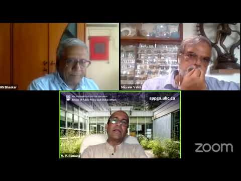 Why are fast breeder reactors not the best option for nuclear energy M V Ramana 7dmD