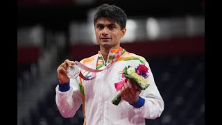 Happy And Hurt At The Same Time: Suhas Yathiraj After Tokyo Paralympics Badminton Silver