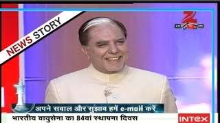 Dr Subhash Chandra show: How to lead a fearless life? - Part II