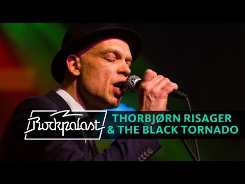 Thorbjörn Risager & The Black Tornado Video