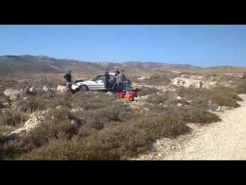 צפו: החובש שטיפל בחברים הפצועים של אהוביה מספר