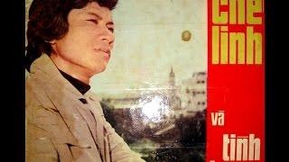 Tình Bơ Vơ  Chế Linh & Thanh Tuyền ( Nhạc Trước 1975 )_losslese_RP