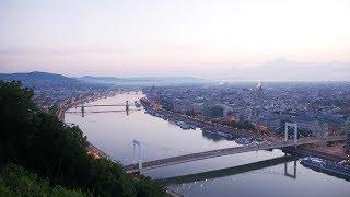 MI LUGAR FAVORITO EN BUDAPEST l HUNGRIA l VLOG 123