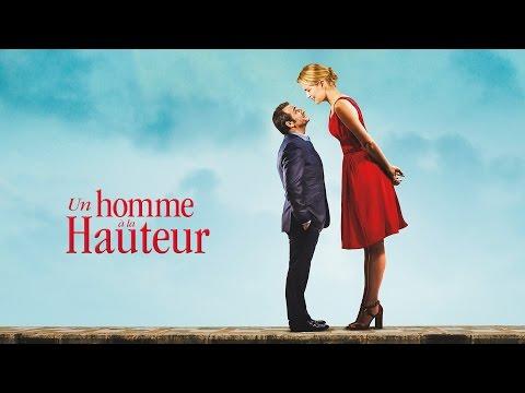 Un homme à la hauteur  Gaumont / M6 Films / Canal+ / Ciné+