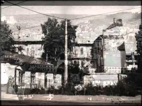 Stary Lwow! Adam Aston - Perla Grenady (Tango, 1932).avi