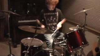Franz Ferdinand - Lucid Dreams Drum Cover