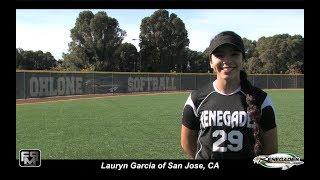 Lauryn Garcia