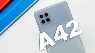 How Is The Samsung Galaxy A42 5G Like After 7 Days?