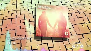 Covina & Mateo Feat. Eric Lumiere - Holding On (Official Music Video Teaser) (HD) (HQ)