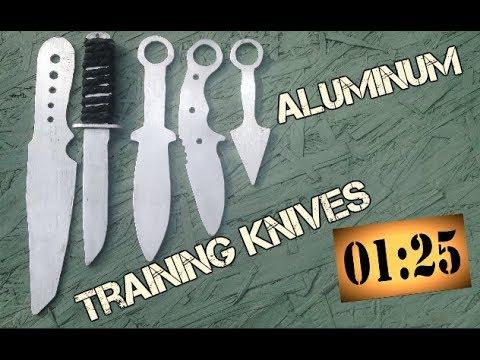 mp4 Training Knives, download Training Knives video klip Training Knives