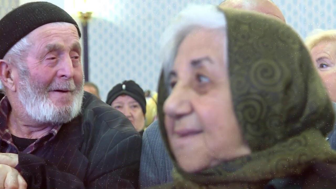 I. Yaşlılık Şûrası Tanıtım Filmi