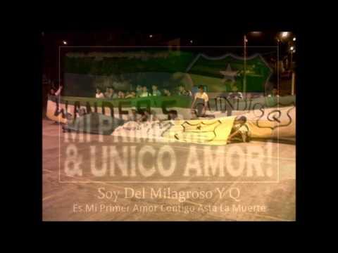 """""""Artilleria Verde Sur Wander's 51 8 Años De Aguante Y carnaval"""" Barra: Artillería Verde Sur • Club: Deportes Quindío"""