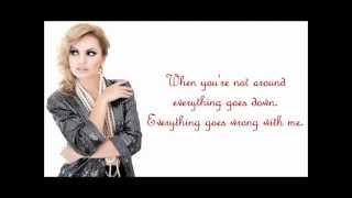 Bittersweet ( Alexandra Stan ) Lyrics