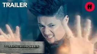 Shadowhunters- Saison 3 Teaser 1