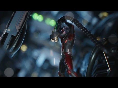 Captain America: Civil War (International TV Spot 4)