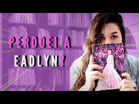 A COROA- Kiera Cass | Resenha | Desabafando | A Garota do Livro