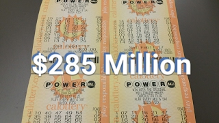 Powerball Numbers - $285 Million for 2/11/17 - Good Luck Group!!