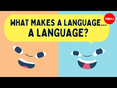 Language vs Dialect - How Are They Different?