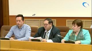 Контрольно-счётная палата Великого Новгорода представила результаты проверки законности использования средств Центром «Алые паруса»