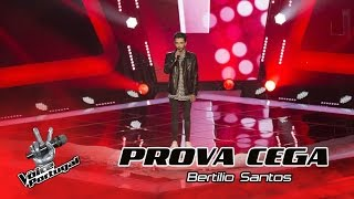 "Bertílio Santos   ""I Put A Spell On You"" 