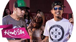Vídeoclipe - MC Lustosa e MC EZ - Sabe Que é Gostosa (KondZilla)