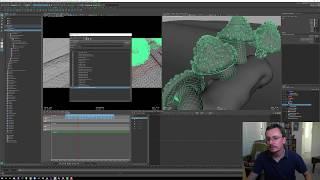 WR | Tutorial Animation Copy with ATOM