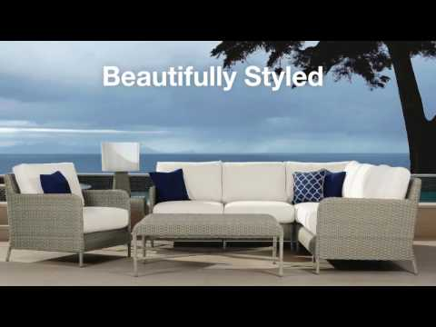 Outdoor Furnishings By Sunset West