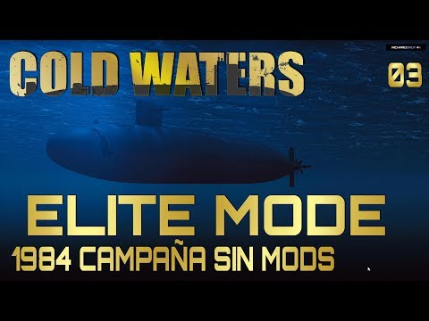 Tender This | South China Sea Campaign - Seawolf Gameplay | Cold