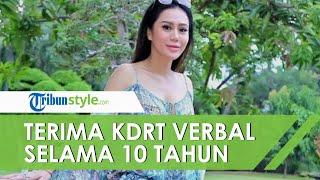 Vicky Zainal Terima KDRT Verbal 10 Tahun oleh Suaminya