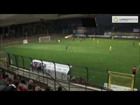 Preview video Verbania Accademia 2-2 i gol. Riprese Mirco Vecchi