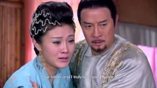 The Demi-Gods and Semi-Devils episode22 English SubtitlesHDFULL