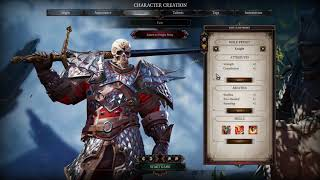 divinity original sin 2 definitive edition undead builds
