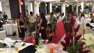 Eva Mai Ki Tongoleleka  Amelia Tuinukuafe 70th Birthday