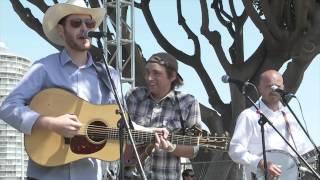 The Get Down Boys – Bluegrass Girl