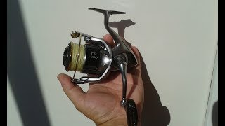 Кноб для shimano twin power