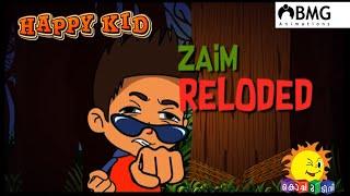 Happy Kid | Zaim Reloaded  | Episode 178 | Kochu TV | Malayalam | BMG