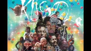 Flying Lotus - Post Requisite (KUSO Remade)