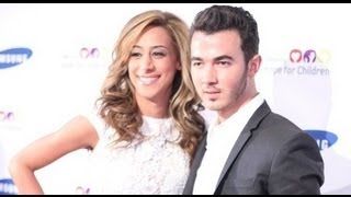 Даниель Джонас, Kevin Jonas LIVE at the Samsung Hope for Children Gala