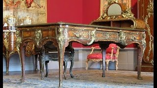 ASMR - Introduction To French Furniture (Louis XIV, XV And XVI Styles)