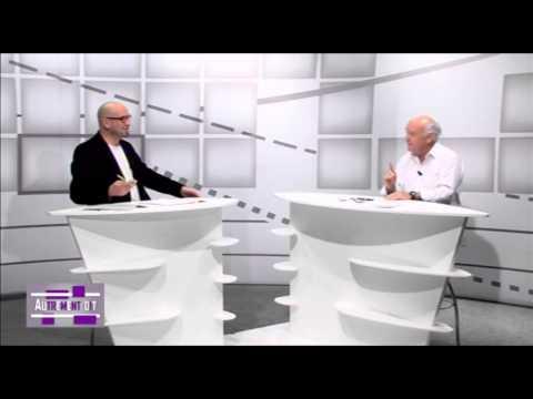 Gérard Blanc, directeur général de l'AGUR, invité de l'émission Autrement dit