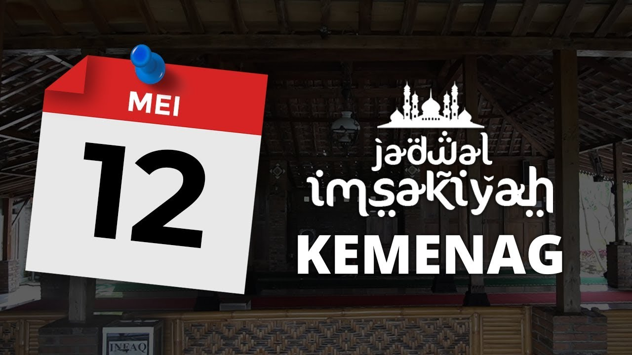 Jadwal Imsakiyah Puasa Ramadan untuk 12 Kota Besar di ...